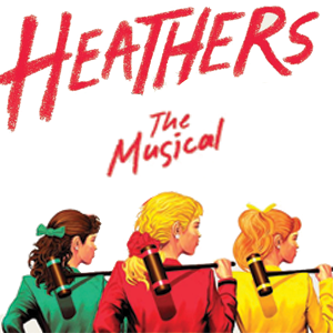 Heathers, musical by Roxie Theatre Company