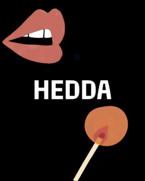 Hedda by Austin Shakespeare