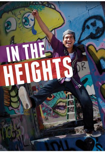 In the Heights by University of Texas Theatre & Dance