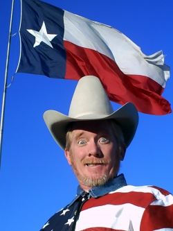 The History of Texas! by Company Theatre
