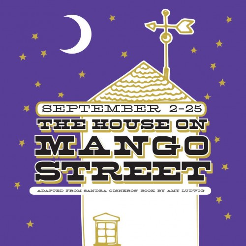 The House on Mango Street by Classic Theatre of San Antonio
