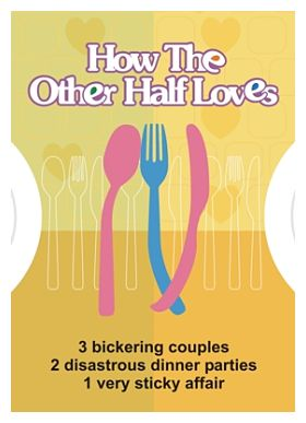 How The Other Half Loves by City Theatre Company
