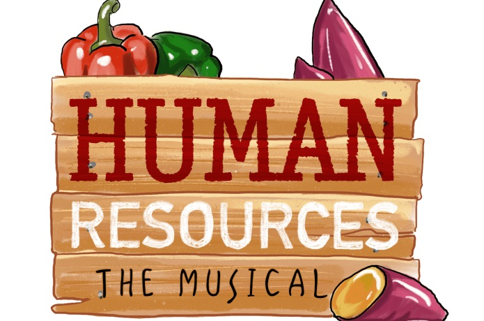 Human Resources - the Musical by Mallory Schlossberg