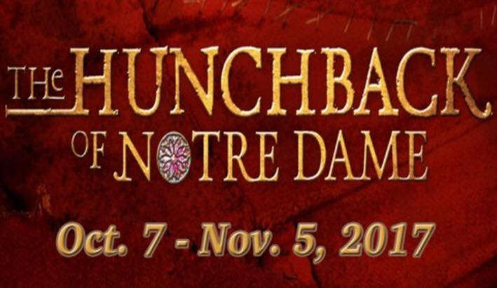 The Hunchback of Notre Dame by Roxie Theatre Company
