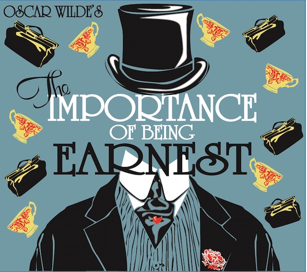 The Importance of Being Earnest by Way Off Broadway Community Players