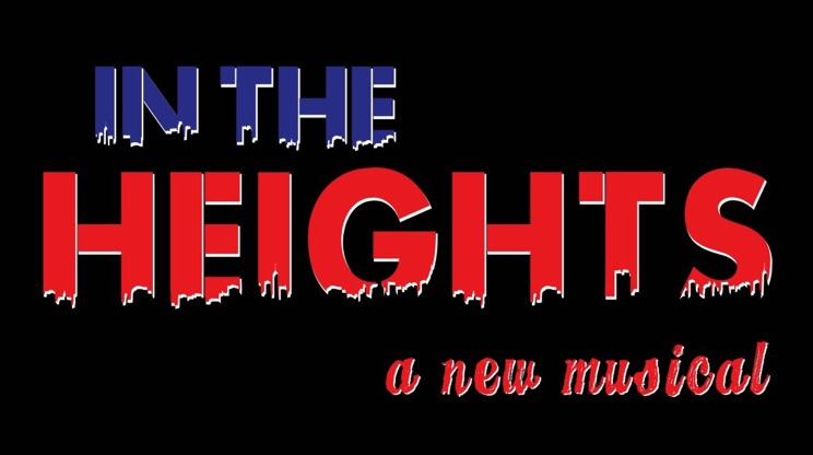 In the Heights by Performing Arts Academy of New Braunfels