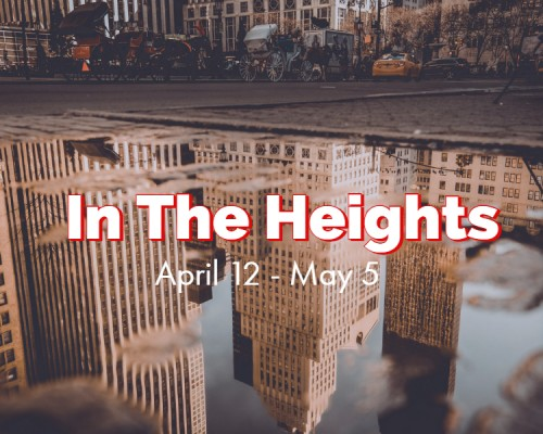 In the Heights by Woodlawn Theatre