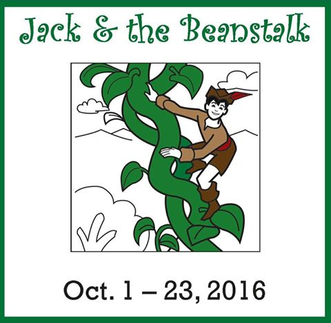 Jack & The Beanstalk by Emily Ann Theatre