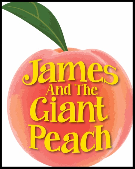 James and the Giant Peach, musical by Zach Theatre