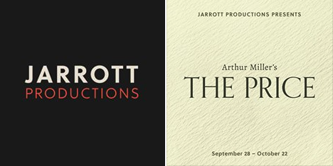 Auditions for The Price, by Jarrott Productions