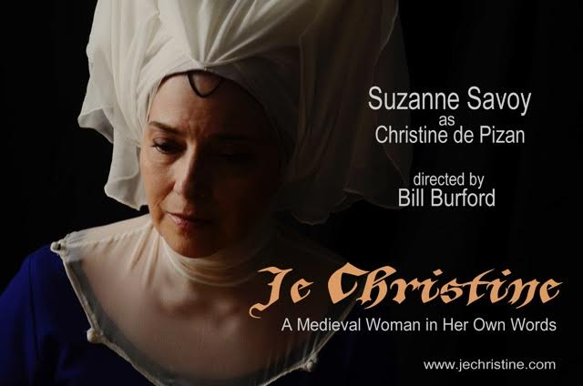 Je Christine by Baron's Men