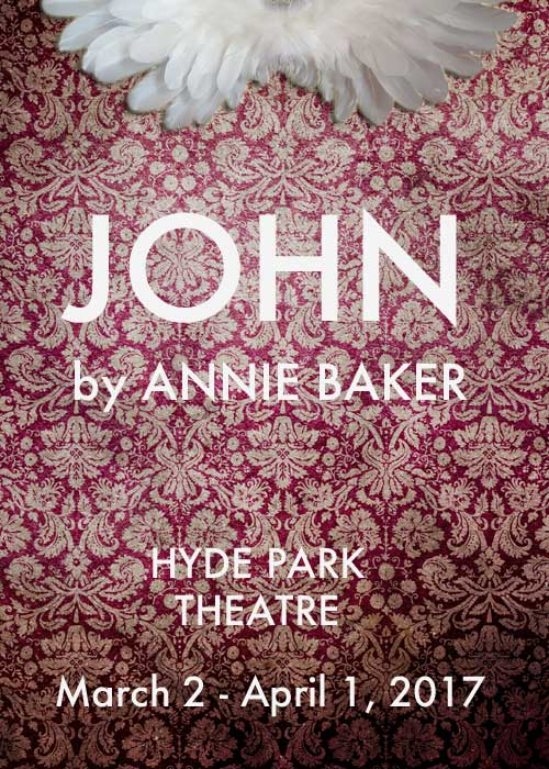 John by Hyde Park Theatre