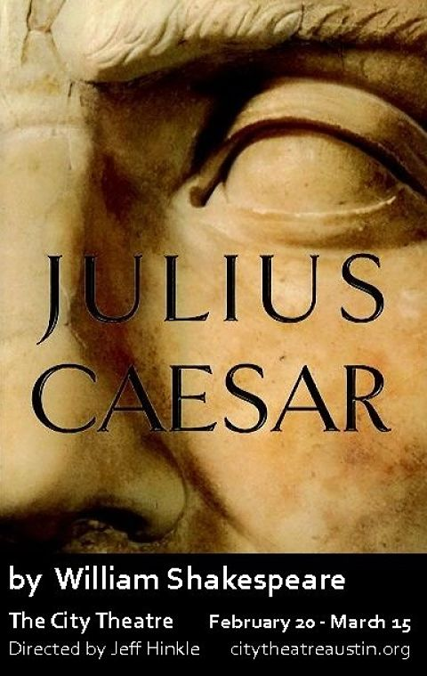 Julius Caesar by City Theatre Company