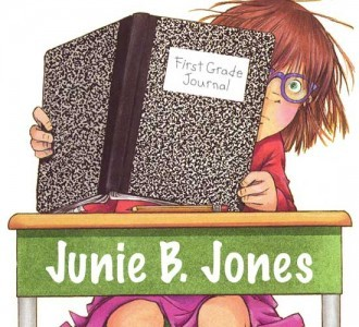 Junie B. Jones, the musical by Magik Theatre