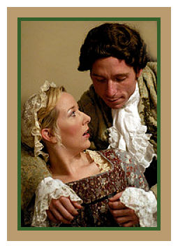 She Stoops to Conquer by Classic Theatre of San Antonio