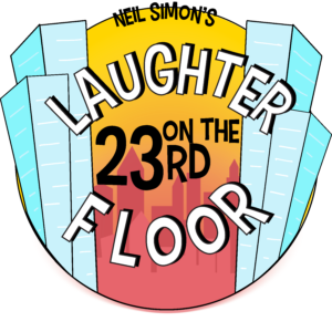 Auditions for Laughter on the 23rd Floor, by Georgetown Palace Theatre
