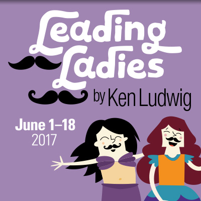 Leading Ladies by Unity Theatre