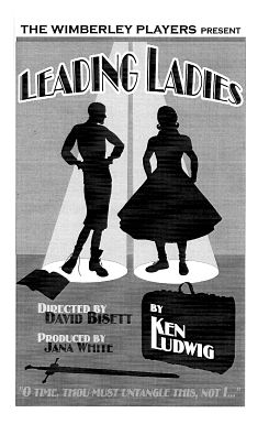 Leading Ladies by Wimberley Players