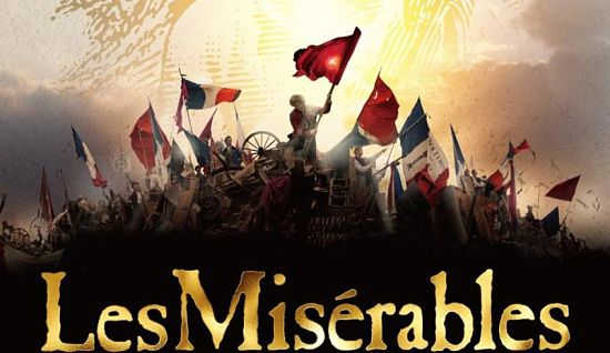 Les Misérables by Fredericksburg Theater Company