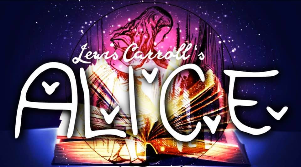 Lewis Carroll's ALICE by Roxie Theatre Company