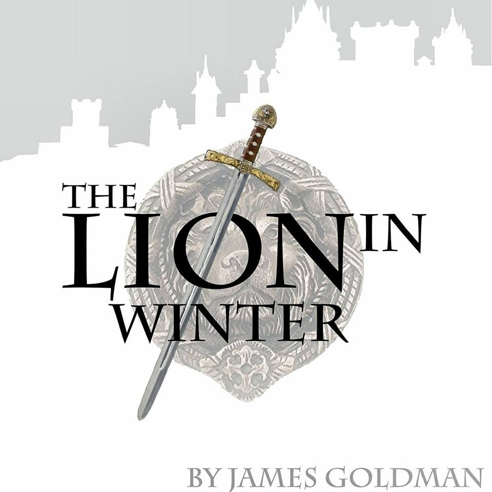 The Lion in Winter by Wimberley Players
