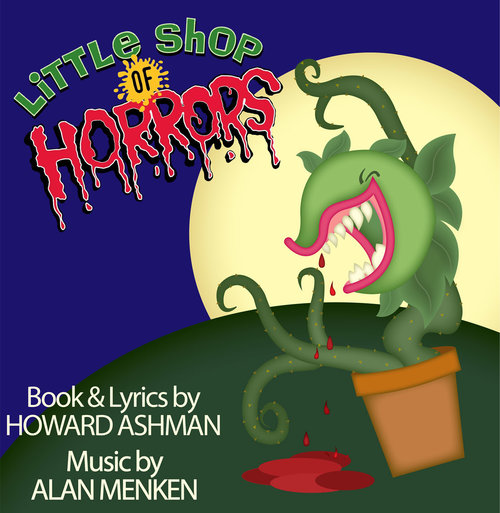 Little Shop of Horrors by Wimberley Players