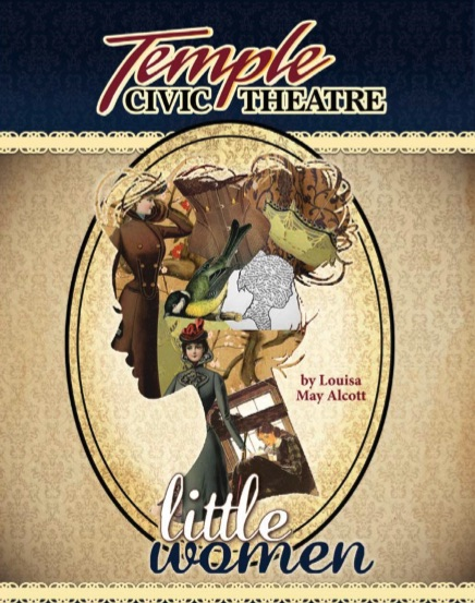 Little Women by Temple Civic Theatre
