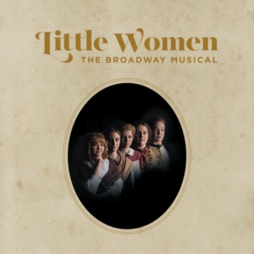 Little Women, the Broadway musical by University of Texas Theatre & Dance