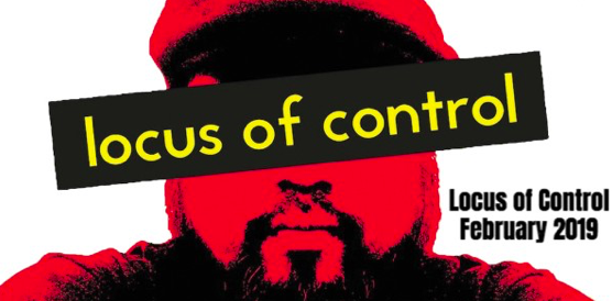 Locus of Control by Vortex Repertory Theatre