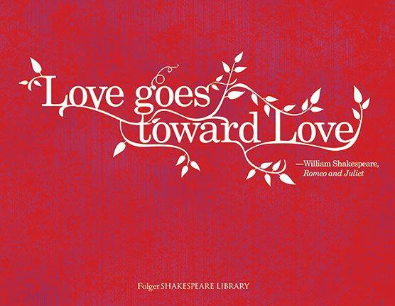 Love Goes Toward Love by Becky Musser and Taylor Flanagan