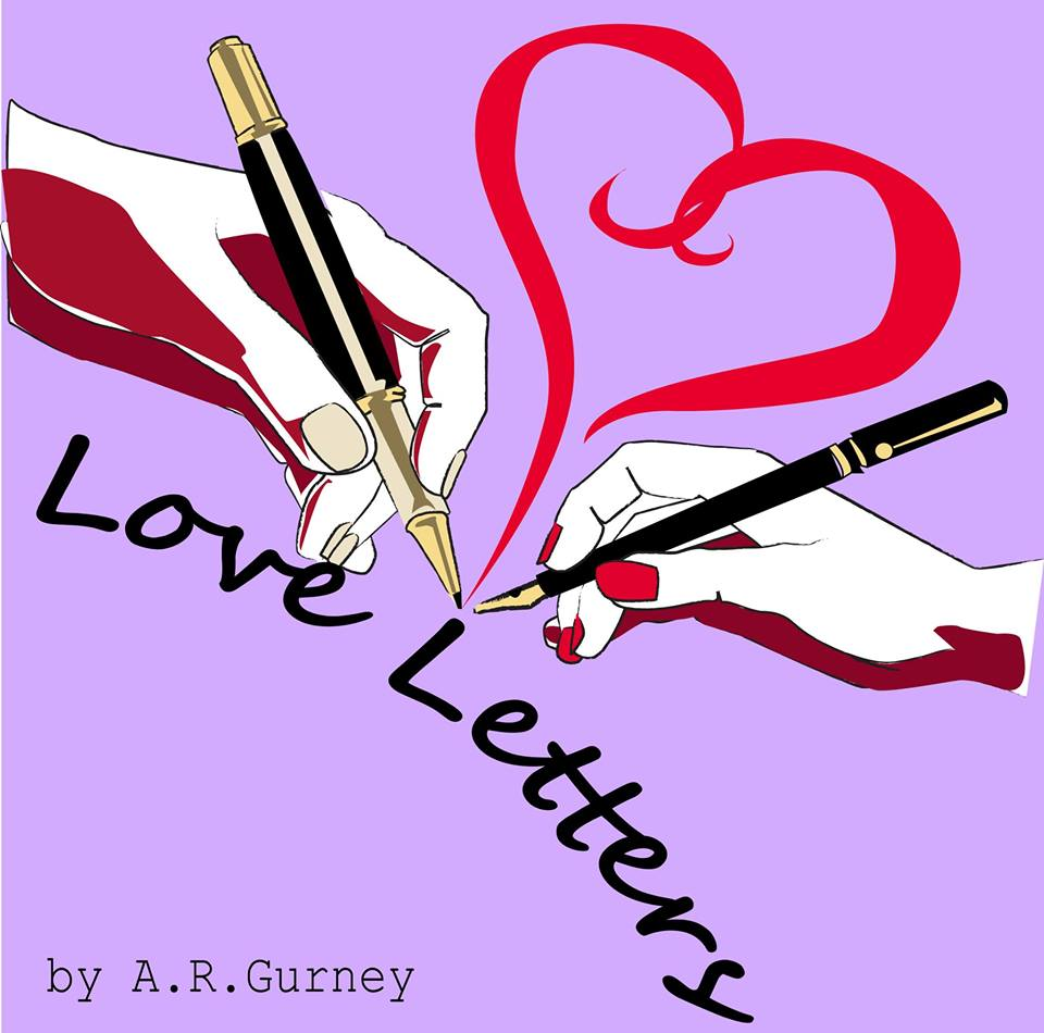 Love Letters by Way Off Broadway Community Players