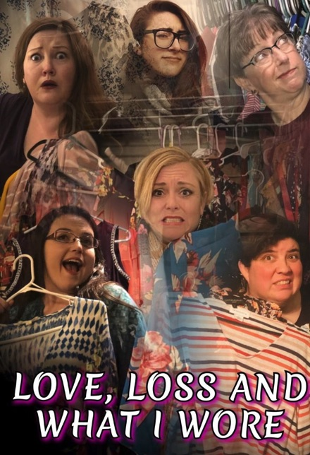 Love, Loss and What I Wore by Circle Arts Theatre