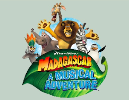 Madagascar by Magik Theatre