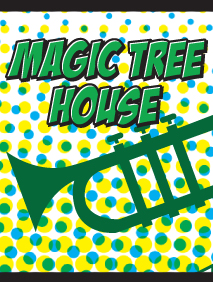 The Magic Tree House: A Night in New Orleans by Magik Theatre