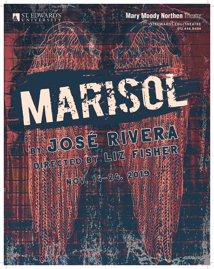 Marisol by Mary Moody Northen Theatre