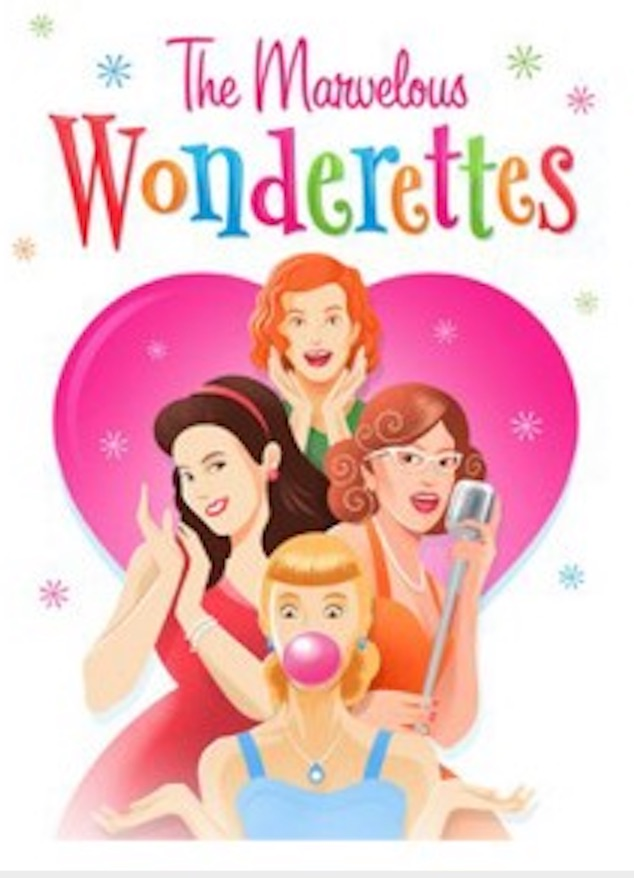 The Marvelous Wonderettes by Roxie Theatre Company