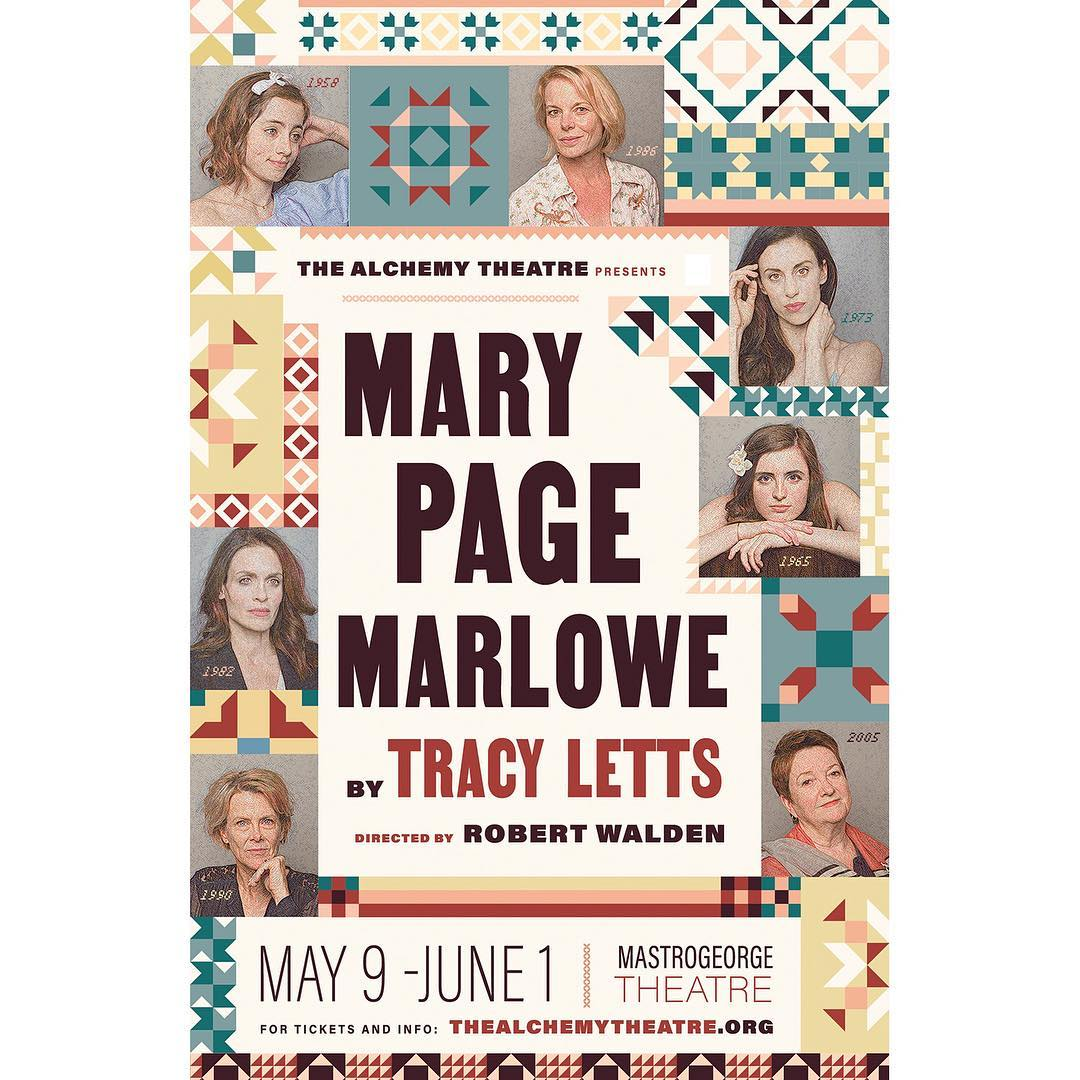 Mary Page Marlowe by Alchemy Theatre Company