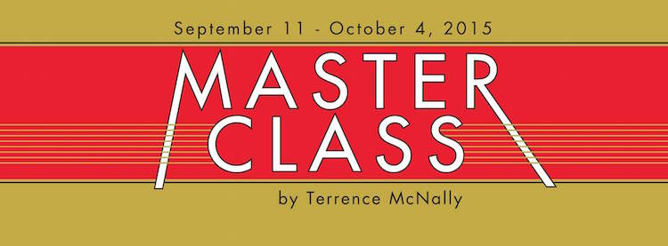 Master Class by Classic Theatre of San Antonio
