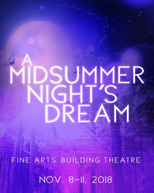 A Midsummer Night's Dream by McCallum Fine Arts Academy