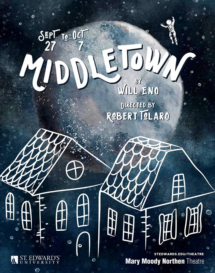 Middletown by Mary Moody Northen Theatre