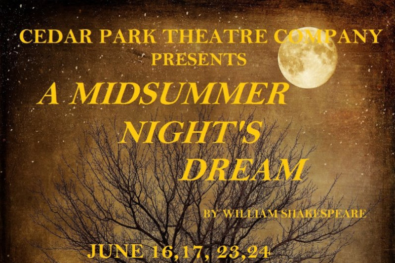 (click to go to Facebook page for Cedar Park Theatre Company)