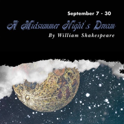 A Midsummer Night's Dream by Classic Theatre of San Antonio