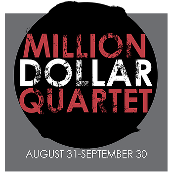 Auditions for Million Dollar Quartet, by Georgetown Palace Theatre