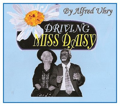 Driving Miss Daisy by Georgetown Palace Theatre