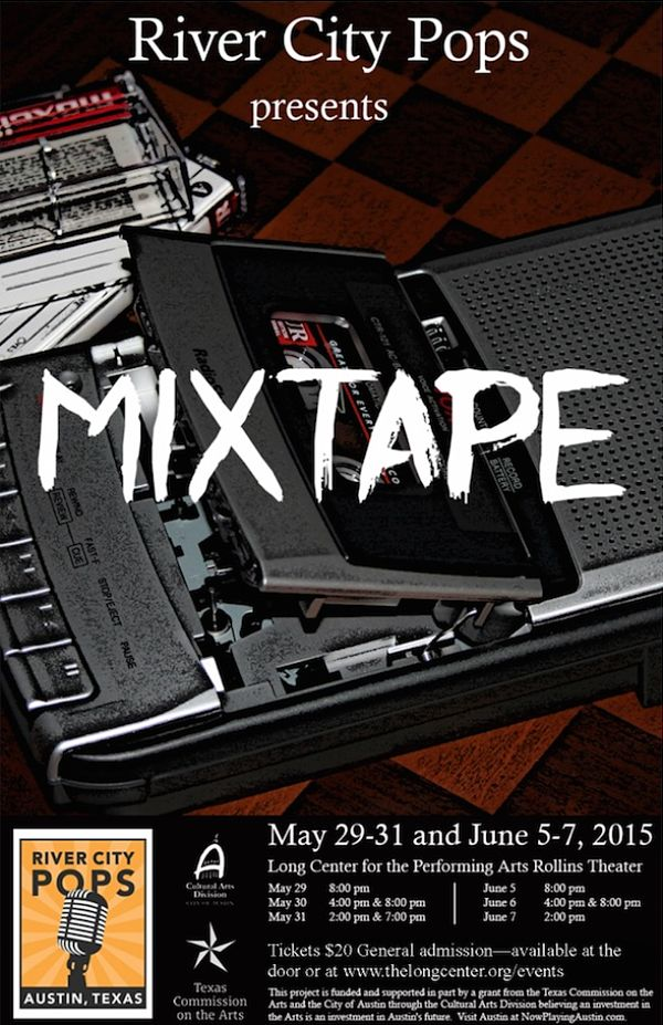 Mixtape by River City Pops