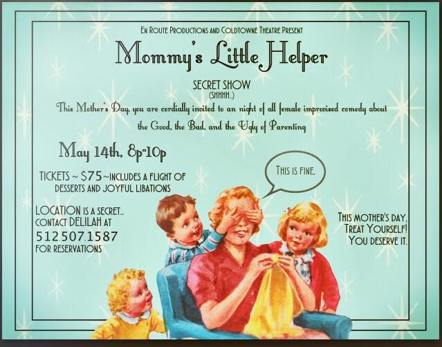 Mommies Little Helper