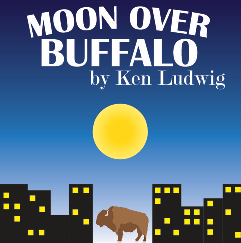 Moon Over Buffalo by Wimberley Players