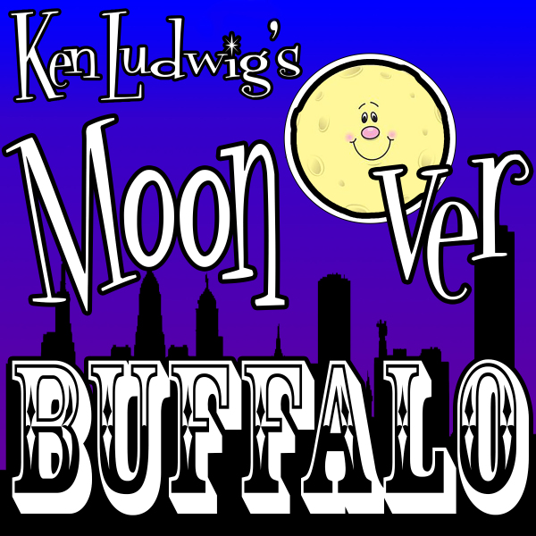 Auditions for Moon Over Buffalo, by Hill Country  Community Theatre (HCCT)