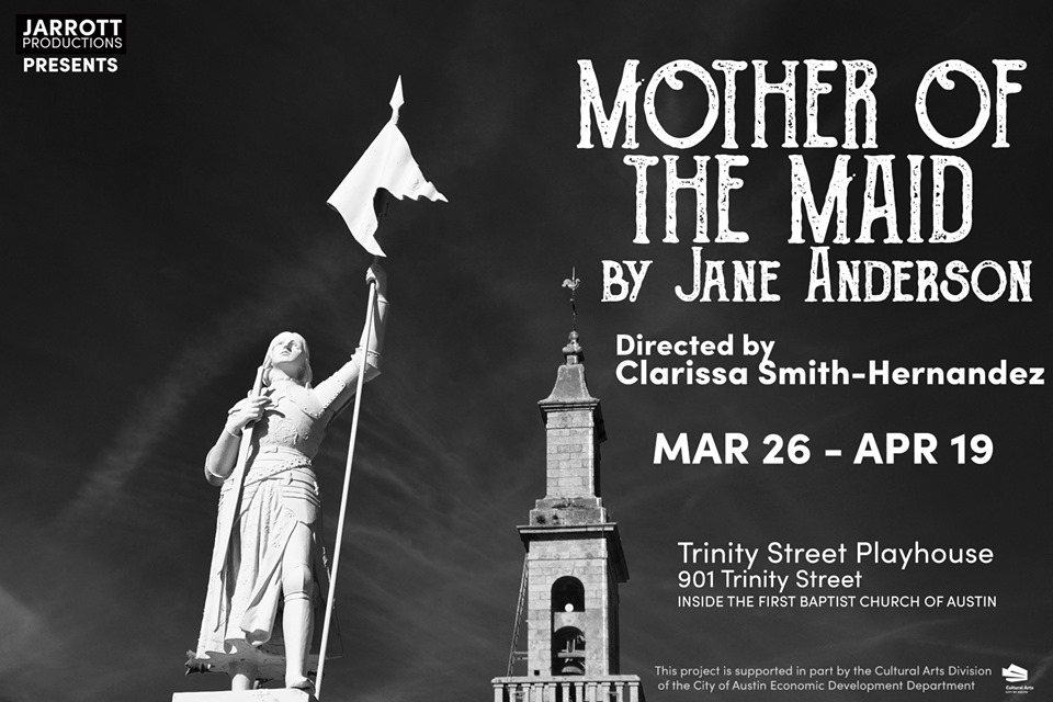 Mother of the Maid by Jarrott Productions