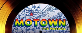 Motown: the musical by touring company